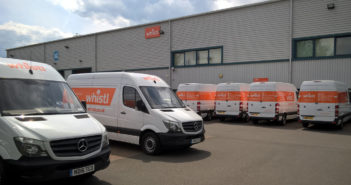 Whistl Fulfilment celebrates first anniversary with expansion plans and new hires