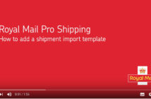 Royal Mail launches shipping tool to support larger retailers