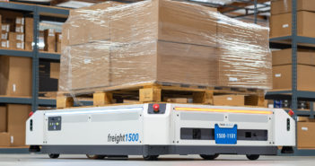 Honeywell partners with Fetch Robotics to deliver robotics to distribution centers