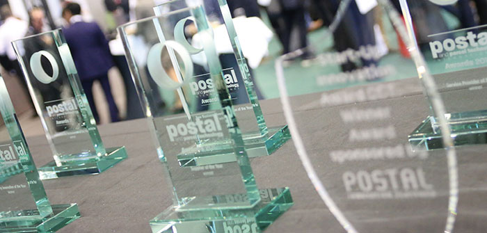 Postal and Parcel Technology International Award winners to be announced at Post-Expo 2018