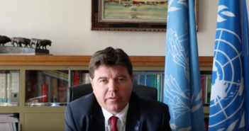 UPU deputy director general releases statement on USA's decision to leave the UPU