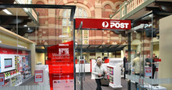 Westpac and NAB join CBA in boosting banking services at Australia Post
