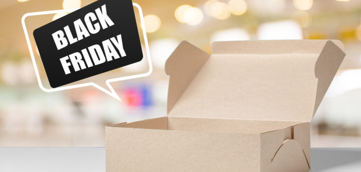 Shining a light on Gen Z shopping habits in the run-up to Black Friday 2018