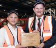 Parcelforce expands parcel processing capabilities in Southeast England