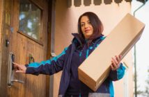 Amazon Key unlocks better customer delivery experience