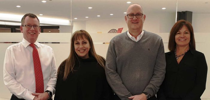 Jersey Post extends network to Latin America