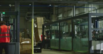 Internet Fusion Group cuts carbon footprint with Neopost's automated packaging units