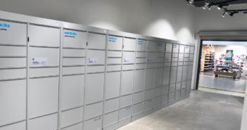 Lockers & PUDO News | Parcel and Postal Technology | UKi