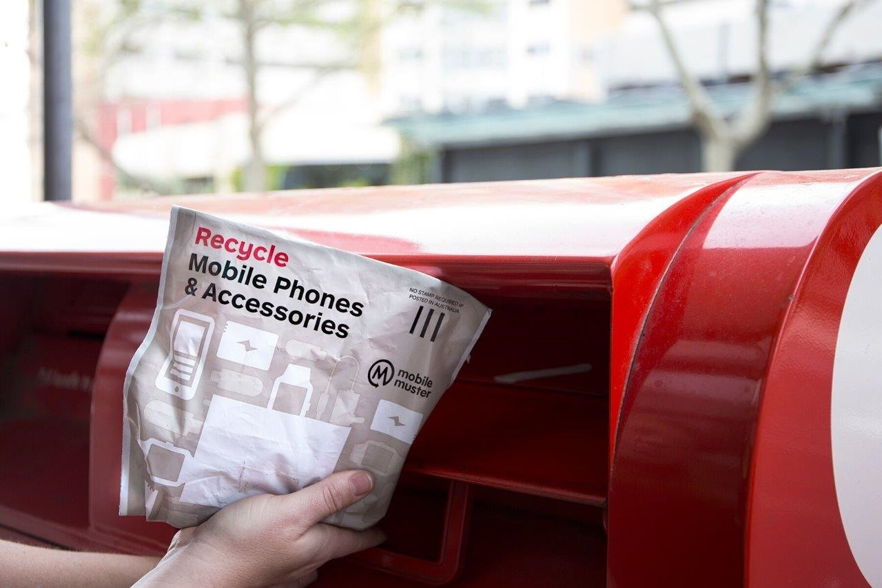 Australia Post's plan for inclusive and sustainable