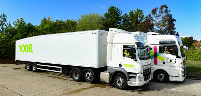 Yodel lorry drivers vote to strike