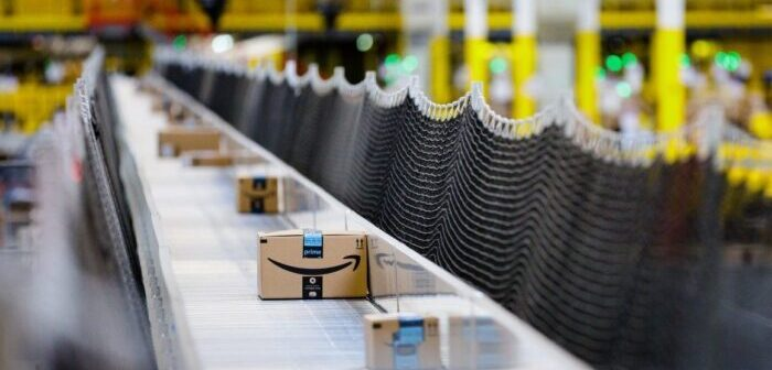 Amazon unveils plans to create 125,000 jobs across the USA