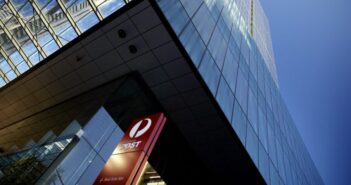 Paul Graham named as new Australia Post Group CEO and MD