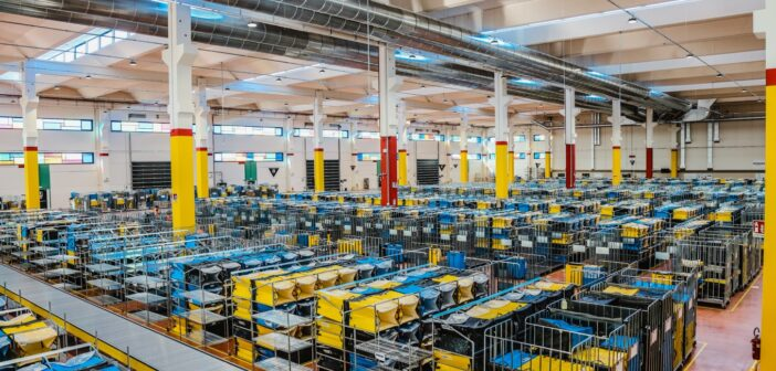 Amazon to open three new delivery stations in Italy