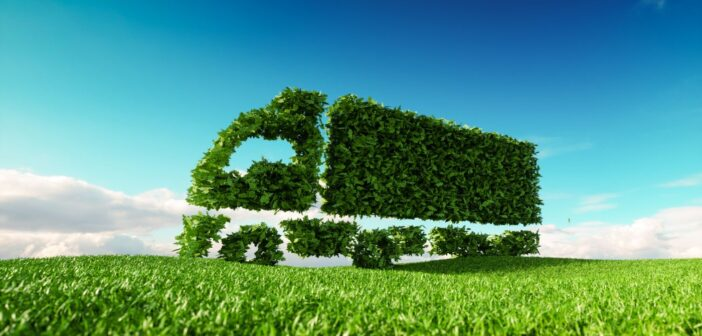 Reducing emissions in five simple steps