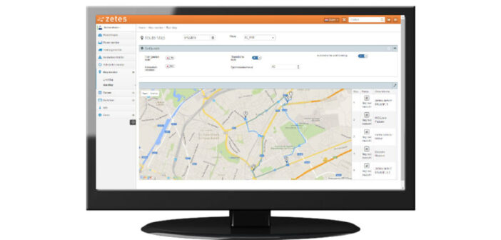 ePOD solution allows for seamless night-time deliveries