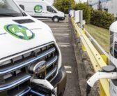 Ford starts European customer trials of E-Transit