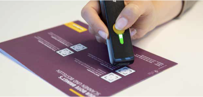 Swiss Post transforms postal services with SmartButton devices