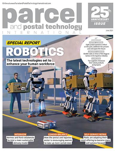 Postal and Parcel Technology International