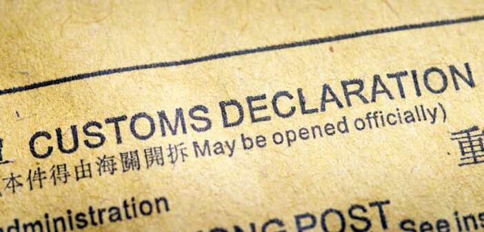 HMRC survey of Chinese cross-border sellers highlights need for quality data