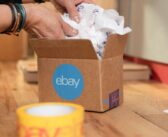 eBay rolls out end-to-end fulfillment service in UK