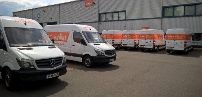 Whistl secures NatWest Group mailing contract