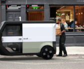 Clean Motion to produce solar-powered delivery van by autumn 2022