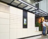Parcel+Post Expo: Modern Expo unveils holistic range of smart locker systems